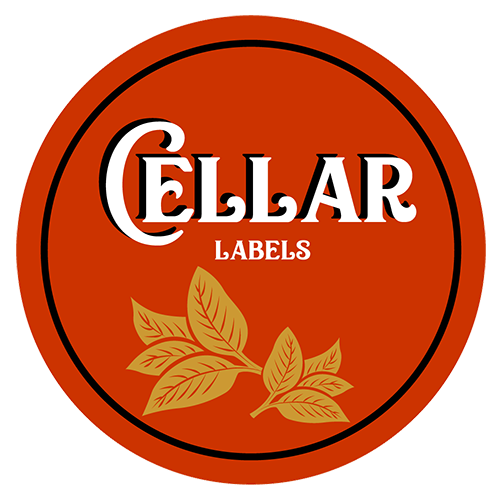 Cellar Labels