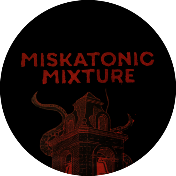 Cornell & Diehl Miskatonic Mixture