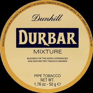 Dunhill Durbar Mixture