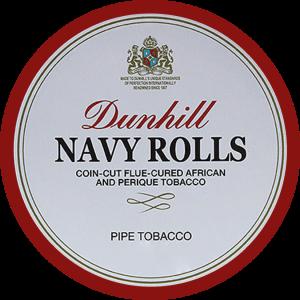 Dunhill Navy Rolls V3