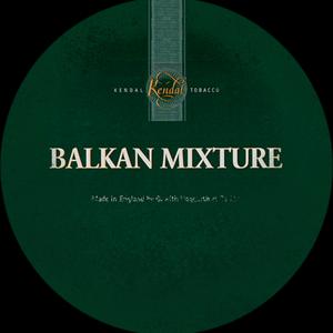 Gawith Hoggarth & Co Balkan Mixture