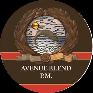 McClelland Avenue Blend P.M