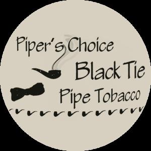 McClelland Black Tie