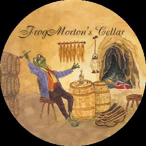 McClelland Frog Morton's Cellar