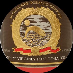 McClelland NO. 27 Virginia
