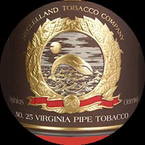 McClelland No. 25 Virginia