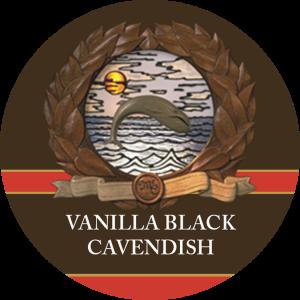 McClelland Vanilla Black Cavendish