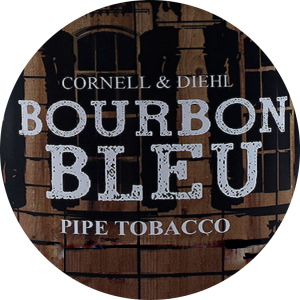 Cornell & Diehl Bourbon Bleu