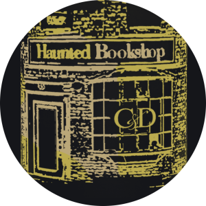 Cornell and Diehl Haunted Bookshop