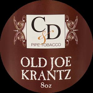 Cornell & Diehl Old Joe Krantz