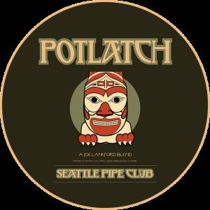 Seattle Pipe Club Potlatch