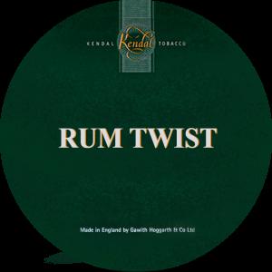 Gawith Hoggarth & Co - Rum Twist