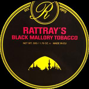 Rattray's - Black Mallory Tobacco
