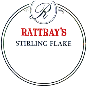 Rattray's - Sterling Flake