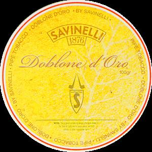 Savinelli - Doblone d'Oro