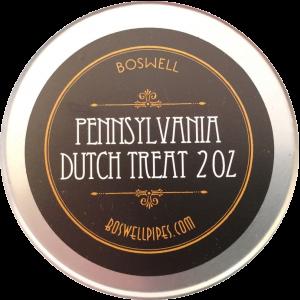 Boswell-Pennsylvania Dutch Treat