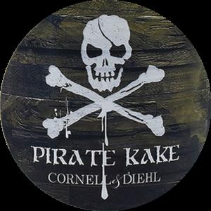Cornell & Diehl-Pirate Kake