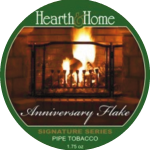 Hearth & Home - Anniversary Flake