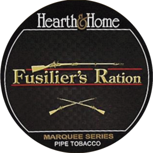 Hearth & Home - Fusiliers Ration