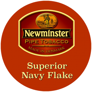 Newminster - No. 400 Superior Navy Flake