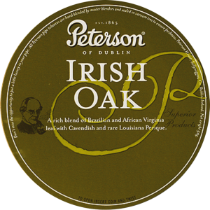Peterson - Irish Oak