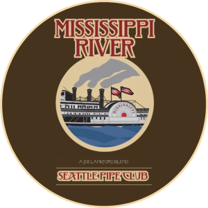Seattle Pipe Club - Mississippi River