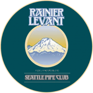 Seattle Pipe Club - Rainier Levant
