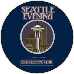 Seattle Pipe Club - Seattle Evening