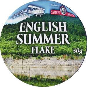 Samuel Gawith - English Summer Flake (Four Seasons)