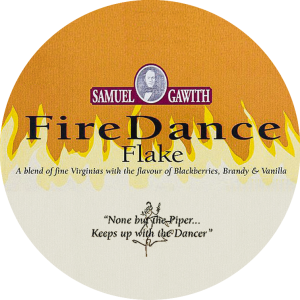 Samuel Gawith - Firedance Flake