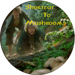Just For Him - Shortcut To Mushrooms (Middle Earth Pipeweed)