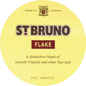 Mac Baren - St. Bruno Flake