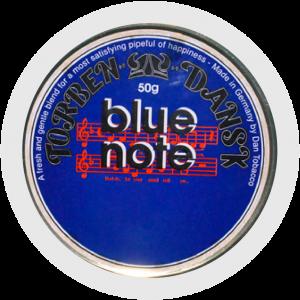 Torben Dansk - Blue Note